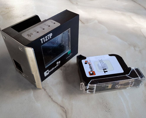 T127P impresora TIJ