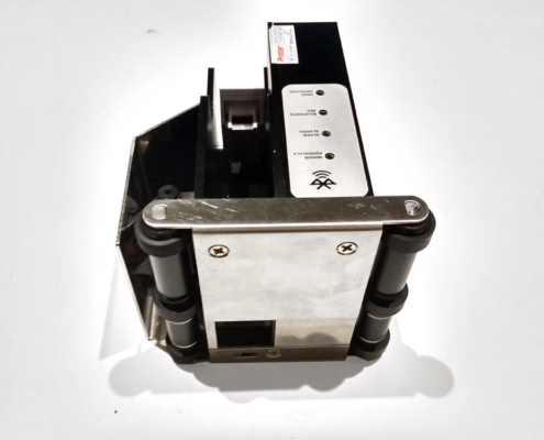 T127S Impresora TIJ