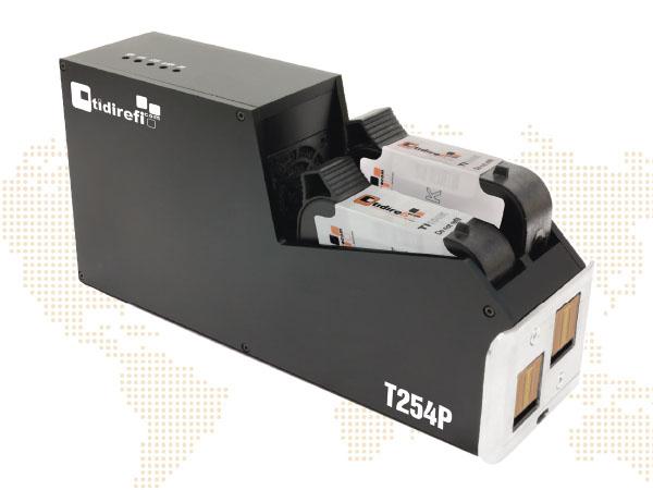 T254P Impresora térmica TIJ