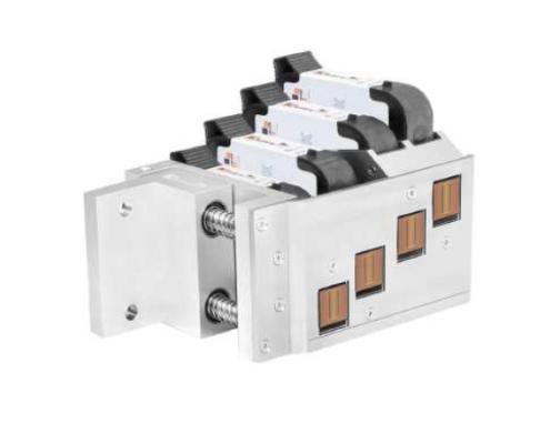 cartuchos T508M Impresora térmica