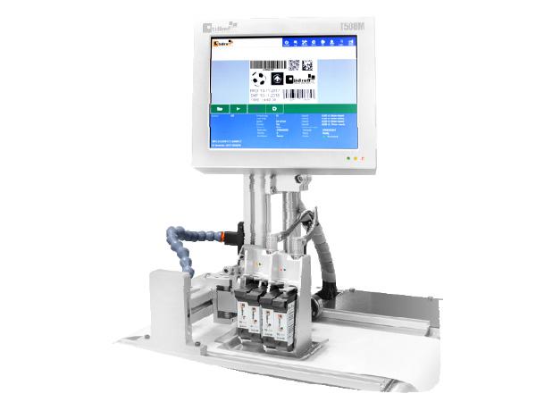 T508M Impresora térmica