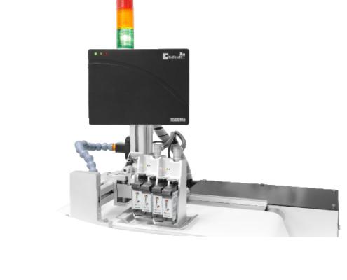 T508Me Impresora térmica TIJ